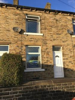 Terraced House To Let Slaithwaite Huddersfield West Yorkshire HD7