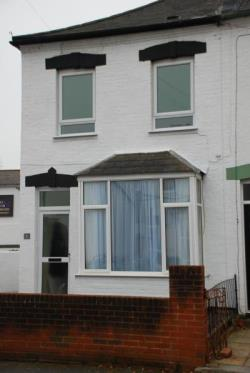 Terraced House To Let  Exeter Devon EX4