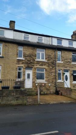 Terraced House To Let  Elland West Yorkshire HX5