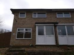 Terraced House To Let Finedon Wellingborough Northamptonshire NN9