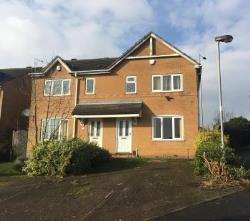 Semi Detached House For Sale  Bradford West Yorkshire BD5