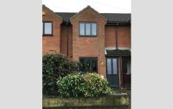Terraced House For Sale  Norwich Norfolk NR1