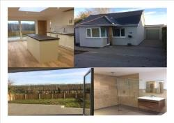 Detached Bungalow For Sale Elham Canterbury Kent CT4