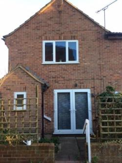 Terraced House To Let  Fleet Hampshire GU51