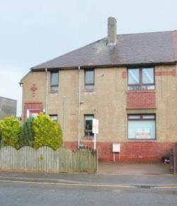 Flat To Let Whitburn Bathgate West Lothian EH47