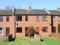Terraced House To Let Holbeach Spalding Lincolnshire PE12
