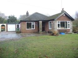 Detached Bungalow For Sale Christleton Chester Cheshire CH3