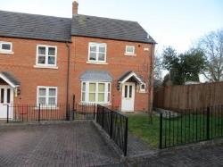 Terraced House For Sale Kegworth Derby Leicestershire DE74