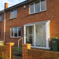 Terraced House To Let  Bristol Gloucestershire BS16