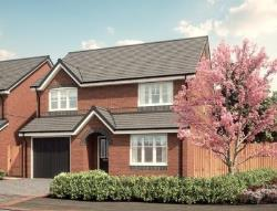 Detached House For Sale Saltney Chester Flintshire CH4