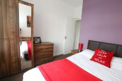 Room To Let  Stockport Greater Manchester SK1