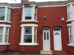 Terraced House For Sale  Liverpool Merseyside L4
