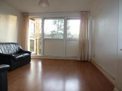 Flat To Let 64 Walpole Road Teddington Middlesex TW11