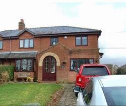 Semi Detached House To Let Cabus Preston Lancashire PR3