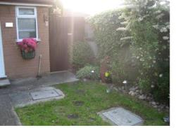 Terraced House To Let  Waltham Abbey Essex EN9