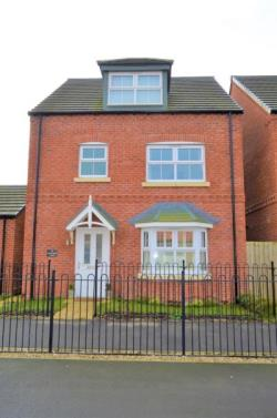 Detached House For Sale Caistor Market Rasen Lincolnshire LN7