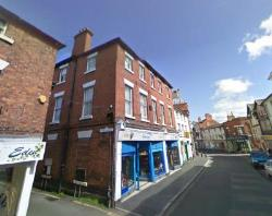 Flat To Let Wem Shrewsbury Shropshire SY4