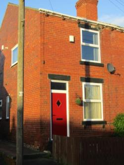 Terraced House For Sale South Hiendley Barnsley South Yorkshire S72
