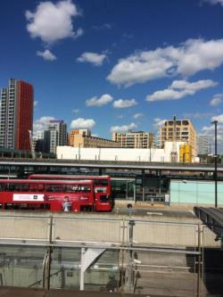 Flat To Let 1 Silvertown Square London Greater London E16