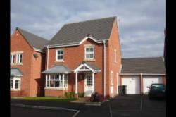 Detached House To Let Kegworth Derby Leicestershire DE74