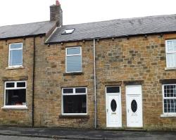 Terraced House To Let Dipton Stanley Durham DH9
