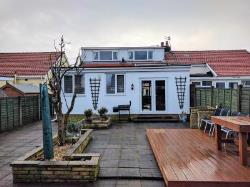 Semi - Detached Bungalow For Sale  Thornton-Cleveleys Lancashire FY5