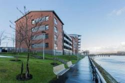Flat For Sale 19 Cardon Square Renfrew Renfrewshire PA4