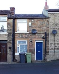 Terraced House For Sale Flockton Wakefield West Yorkshire WF4