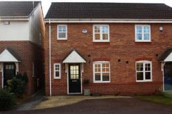 Terraced House For Sale Irlam Manchester Greater Manchester M44