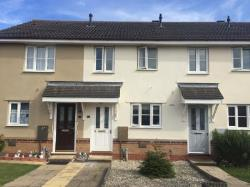 Terraced House For Sale Pinewood Ipswich Suffolk IP8