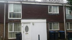 Flat To Let  Middleham Road Durham DH1