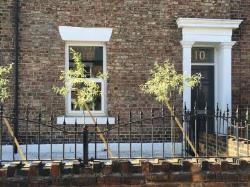 Terraced House For Sale West Percy Street North Shields Tyne and Wear NE29
