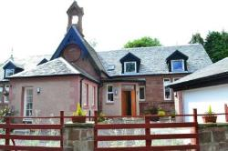 Detached House For Sale Killearn Glasgow Stirlingshire G63