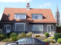 Semi Detached House To Let Albert Terrace Aberdeen Aberdeenshire AB10