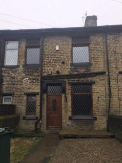 Terraced House To Let Wibsey Bradford West Yorkshire BD6