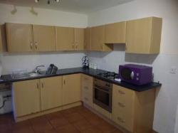 Semi Detached House To Let Arnold Nottingham Nottinghamshire NG5