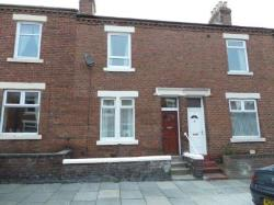 Terraced House To Let  Carlisle Cumbria CA2