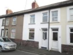 Terraced House For Sale  Y Fenni Monmouthshire NP7