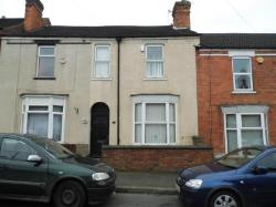 Semi Detached House To Let  Grantham Lincolnshire NG31