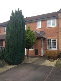 Terraced House To Let Longlevens Gloucester Gloucestershire GL2