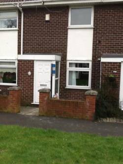 Terraced House To Let  Liverpool Merseyside L33