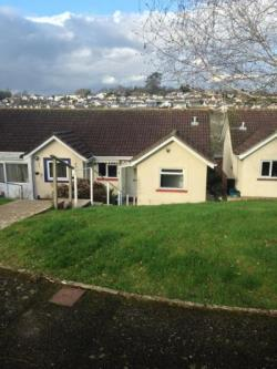 Semi - Detached Bungalow To Let  Newton Abbot Devon TQ12