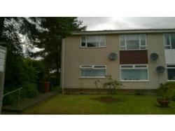 Flat To Let Milton of Campsie Glasgow Dunbartonshire G66