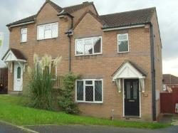 Semi Detached House For Sale Lundwood Barnsley South Yorkshire S71