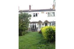 Terraced House To Let SELSTON NOTTINGHAM Nottinghamshire NG16
