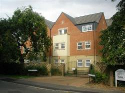 Flat For Sale Gedling Nottingham Nottinghamshire NG4