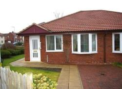 Semi - Detached Bungalow To Let  Billingham Cleveland TS23