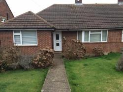 Semi - Detached Bungalow To Let Penenden Heath Maidstone Kent ME14