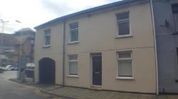 Terraced House To Let  Porth Rhondda CF39