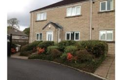 Flat To Let  Colne Lancashire BB8
